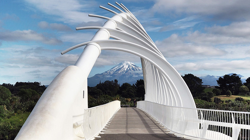 Explore New Plymouth